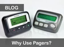 Pager Blog