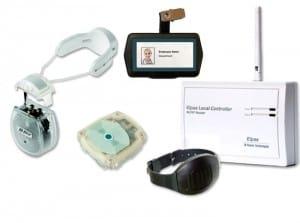 Elpas security location system