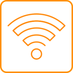 Critical Communications Icon