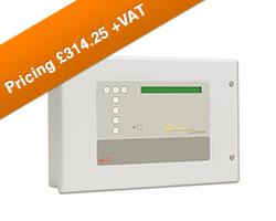 Qt601-2 Quantec Controller