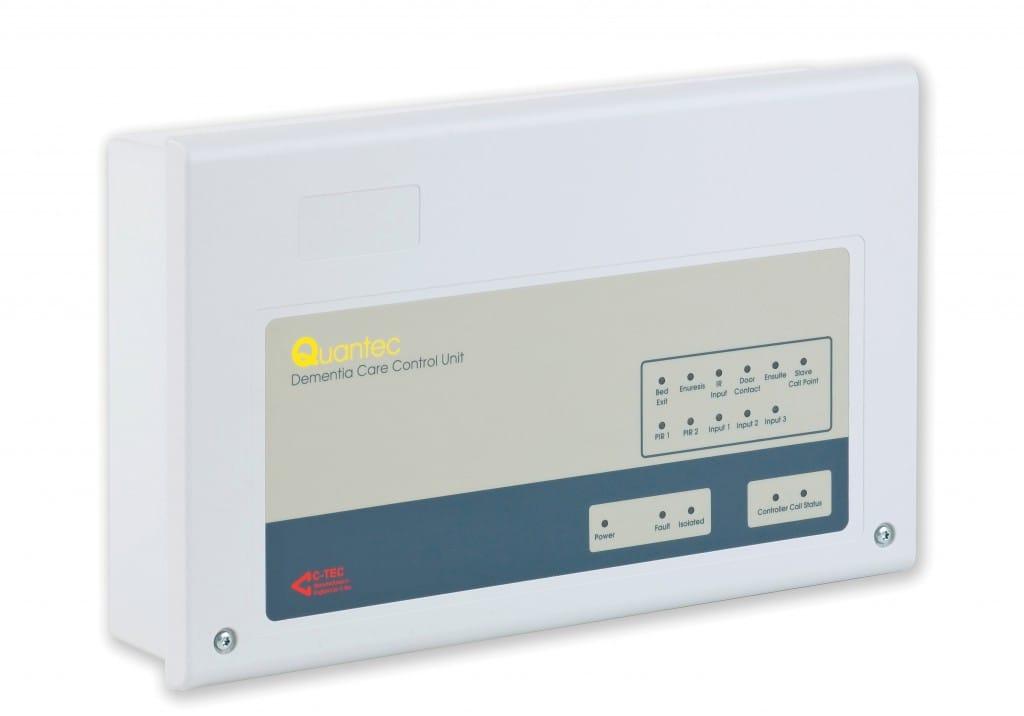 Quantec QT630 dementia care controller