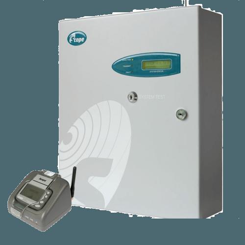 Scope Pagetek Pro Deaf Fire Alarm Paging